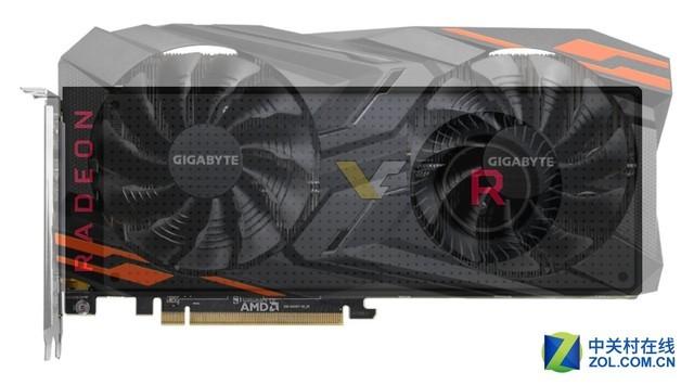 又一款非公版 技嘉RX Vega 64外观曝光