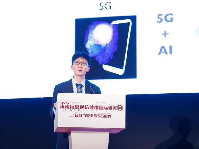 vivo目标已定:未来属于5G智慧手机