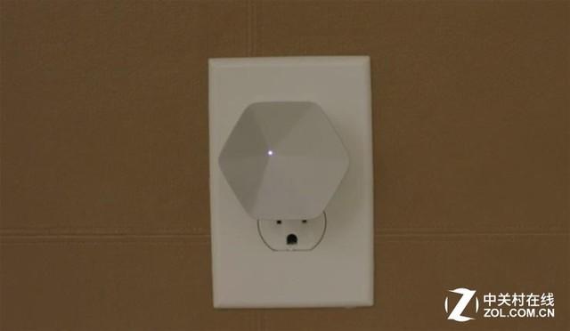 康卡斯特也出网状网络产品 xFi Pods登场