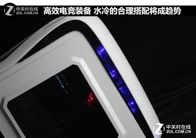 高效电竞装备 水冷的合理搭配将成趋势