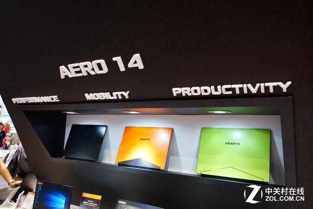 2016台北电脑展你可能遗漏的PC新品秘密