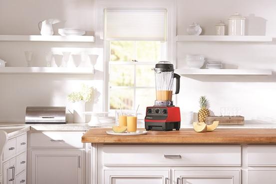 双十一购美国Vitamix料理机 即送1999元扫地机器人