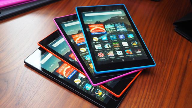 未来iPad最强对手是谁? 外媒力挺亚马逊