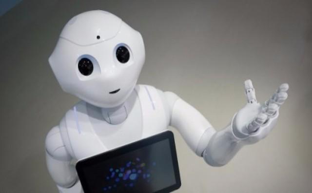 人工智能时代来临 软银抢购机器人公司