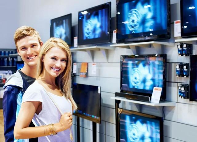 618结束该买还得买 6款热门55英寸电视推荐