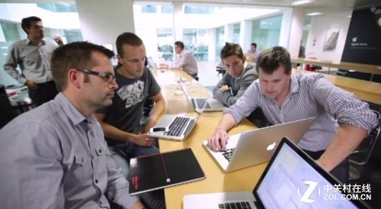 在微软苹果之类的公司工作是怎样的体验