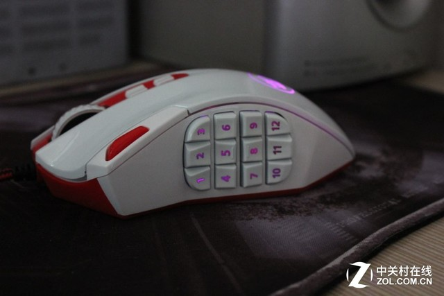 DIY外设百科:模块化+多按键是鼠标趋势?