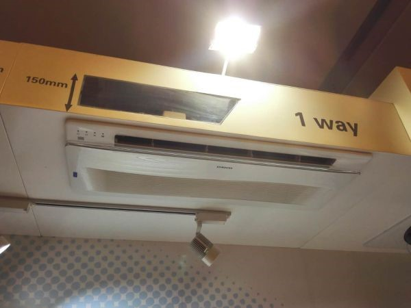室内装修照明电路图示例
