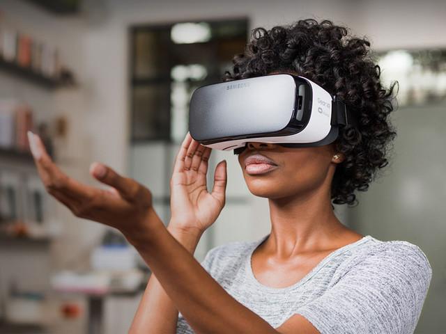 三星再次申请VR设备专利:可自动识别面部