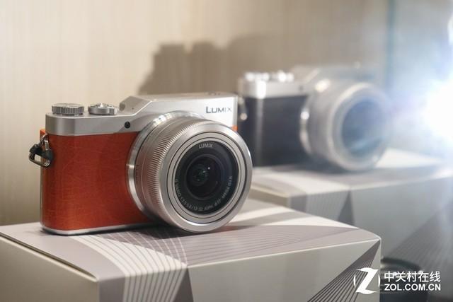 全系4K化 松下相机摄像机亮相iFA展
