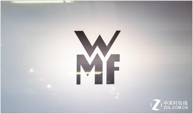 IFA2017:WMF展台绝对是本届最赏心悦目的