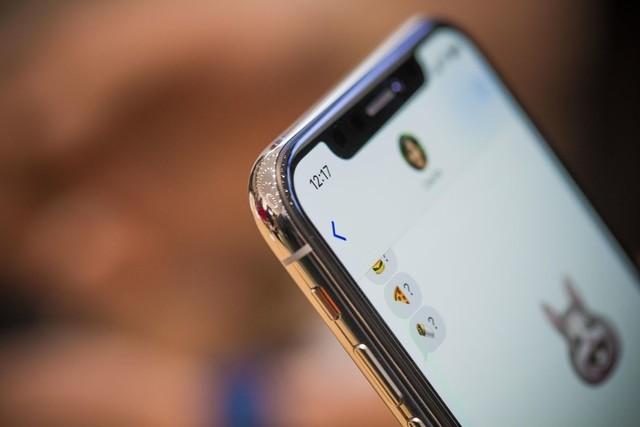 苹果LG搞事 或2020年发曲面屏iPhone?