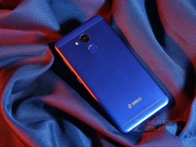 360手机vizza小镇蓝接受预约 售899元