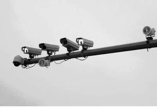 北京市新增256个电子警察 快看看都在哪