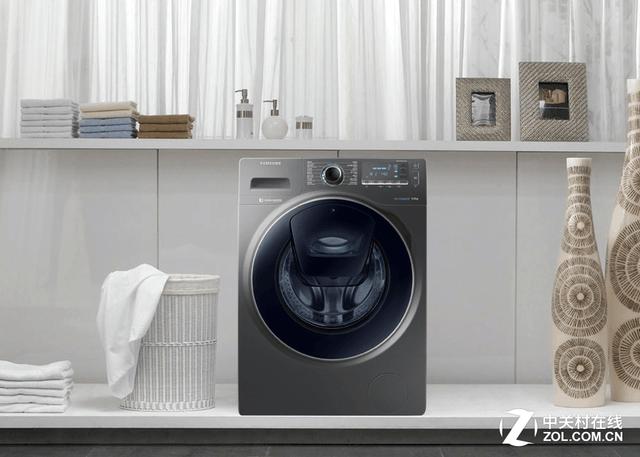生活不NG视频篇:这台洗衣机能帮你解难题!