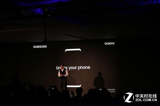 三星发Tab S3/Galaxy Book S8下月底见
