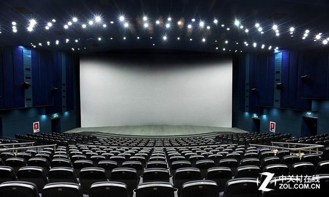 随着群雄并起 IMAX是否还能独占鳌头?