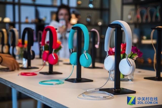 诠释自在之声 Libratone新品耳机体会会