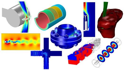 结构、流体、多物理场、电磁仿真计算完美硬件配置推荐