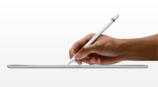 书写体验更佳 全新iPad Pro屏幕刷新率暴增