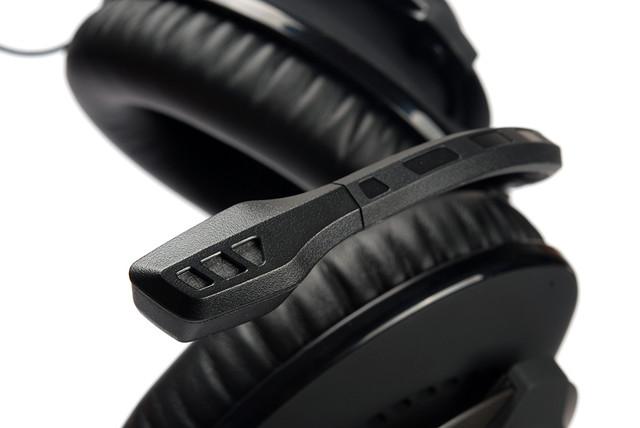 Revolver S黑鹰加强版耳机解析