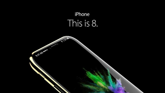 向LCD说拜拜:全OLED屏新iPhone或将上线