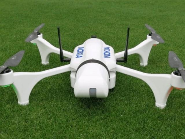诺基亚再次申请OVNI商标:或推出无人机新品