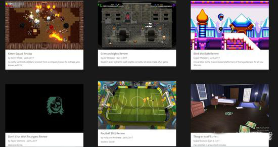 国外网站发起众筹为Steam所有游戏评测