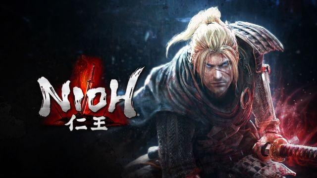 仁王销量破百万 成光荣发行最成功游戏