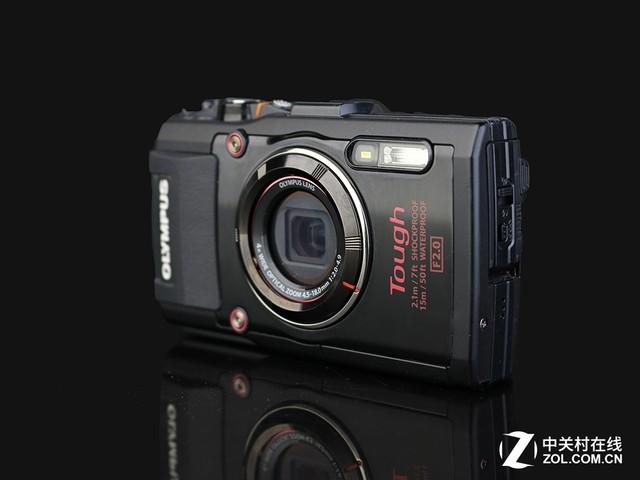 支持4K 奥林巴斯将发布TG-5三防相机