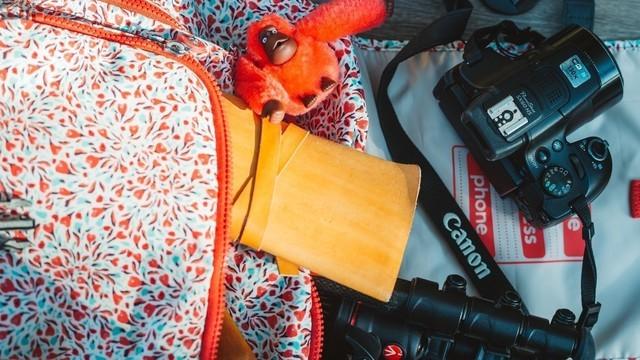 开学必备单品 这些小相机值得关注!