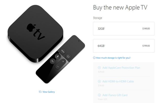 苹果高管:Apple TV将改变电视生态