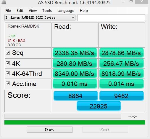 拥有10G/s极致速度 为何内存不做成优盘