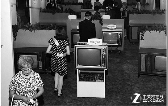 电视市场三分天下?盘点CES焦点显示技术
