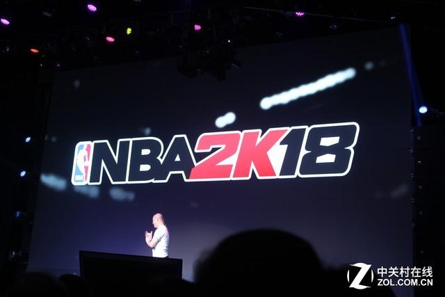 PlayStation2017中国发布会公布新信息
