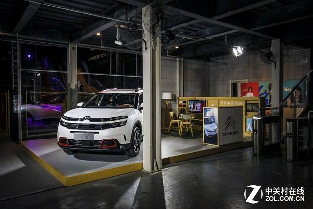 乐观态度引领设计 SUV天逸洞察消费需求