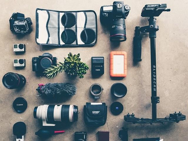 新品效应明显 Q3数码相机市场调研