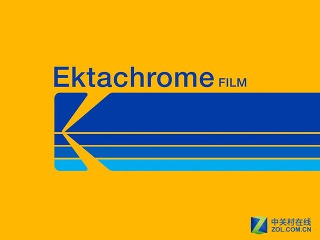 复产有希望 柯达已经在试产Ektachrome