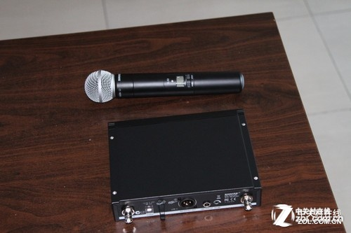 专业手持无线话筒 舒尔SLX24/SM58促销