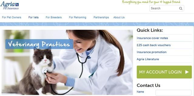 大型宠物保险公司采用柯达乐芮扫描方案