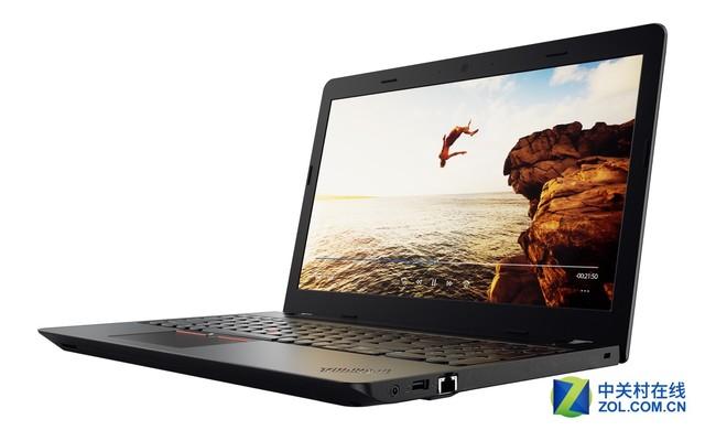 ThinkPad E系列新品上市,首次搭载GTX 950M独显
