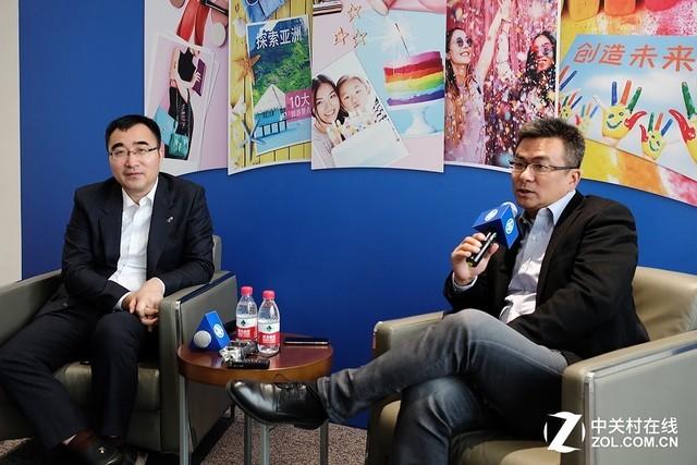 专访惠普金卫东:照片打印将融入AR技术