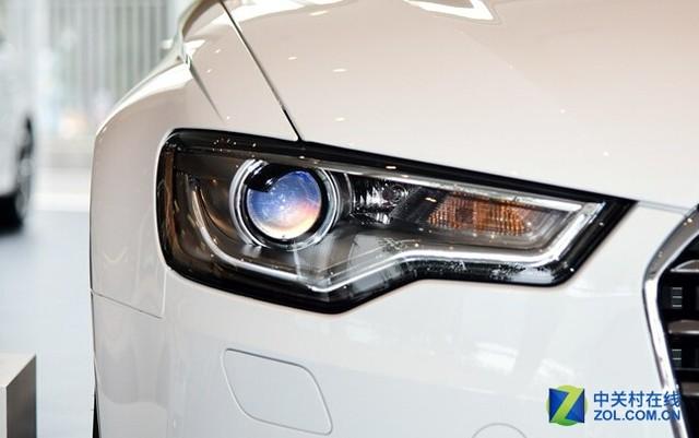 未来,LED车灯一定会有自己的一席之地,由于LED的诸多优点,它可以做到很智能化的管理,而将来智能车灯也是大势所趋,特别是在行车安全方面,照路会更亮,但是不会亮瞎眼。  奔驰CLS系列 目前所有的厂商,特别是豪华品牌,比如奔驰,全新CLS车灯也采用了全LED光源,在远光灯模式下,自适应远光灯辅助系统增强版可进行连续的前方道路长距离照明,并且不会造成眩目。当迎面来车或前方有车辆时,远光灯模块的LED灯会部分关闭,各形成一个U型暗光模式。远光灯会持续照亮道路的其他区域(部分远光灯)。当系统识别到正在高速公路行