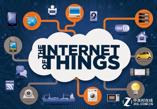 物联网带动芯片产业蓬勃发展