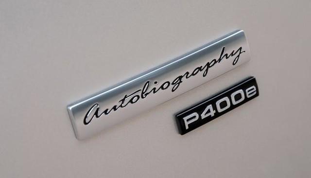 首增插电混动版 新款揽胜多款车型发布