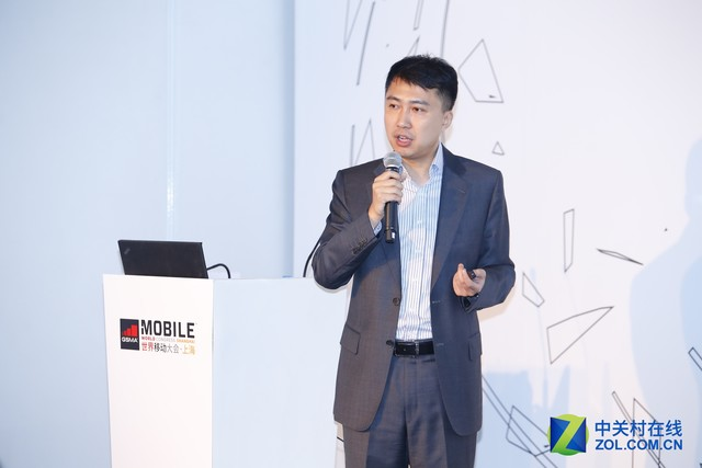 iMVNO生态圈新模式 专访263副总裁吴斌