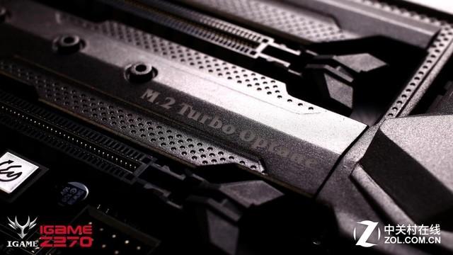 傲腾火力全开 iGame200芯片组全系列支持