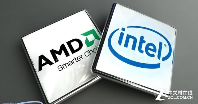 AMD与英特尔:哪个处理器更有效率
