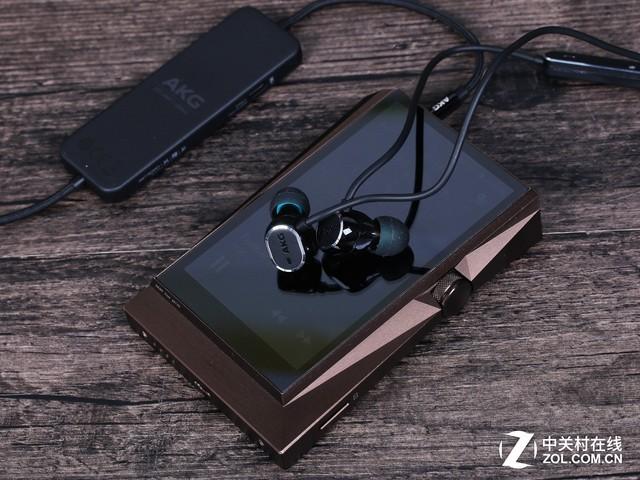 """智能降噪新""""静""""界 AKG N20NC耳机评测"""