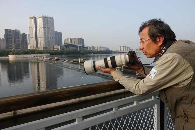 索尼A9大师说:不同领域摄影师访谈(下)